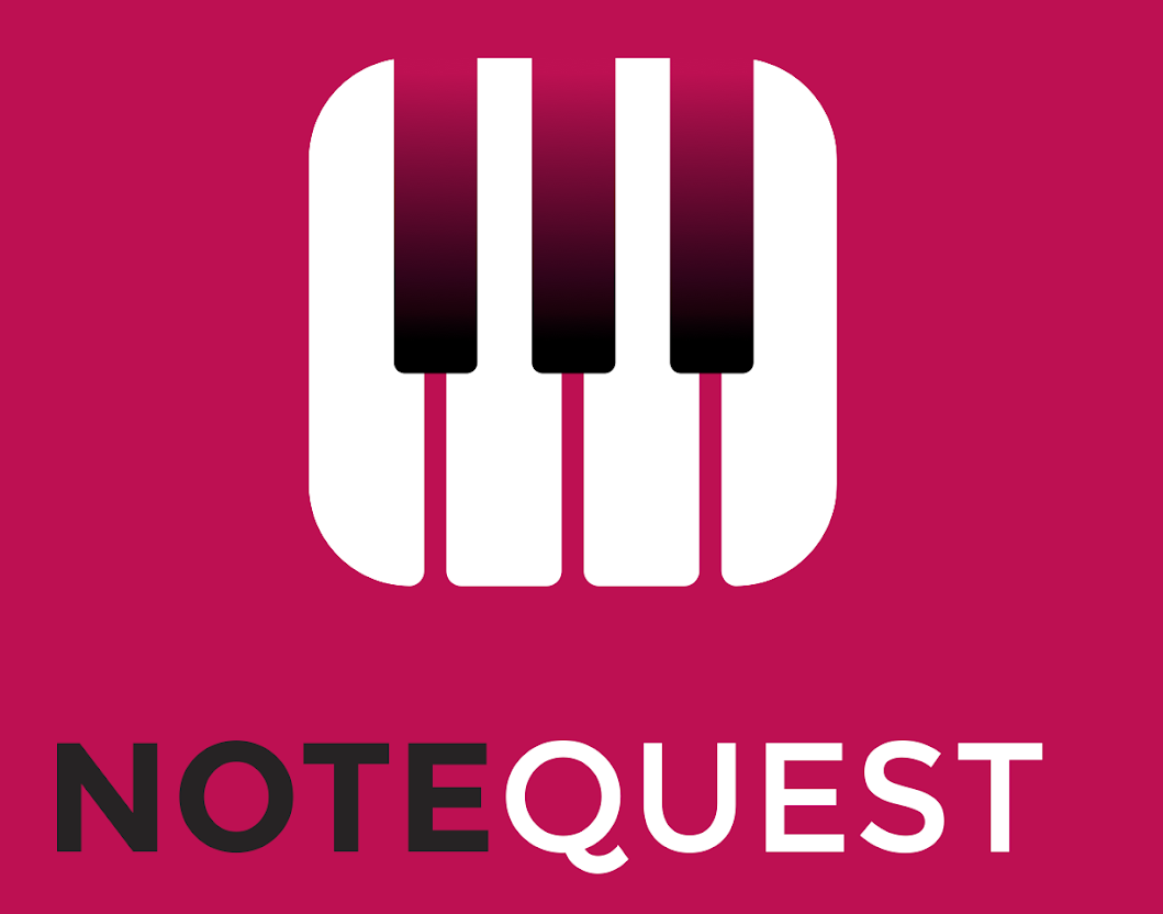 Note Quest Piano App